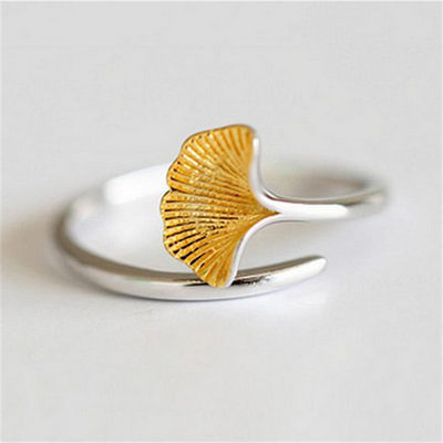 Silver-Plated-Rings-Simple-Gold-Color-Ginkgo-Charm-Rings-for-Women-Fashion-Jewelry-Opening-Rings.jpg